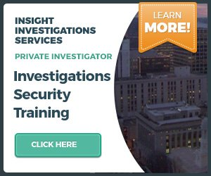 Insight Investigation Services ad