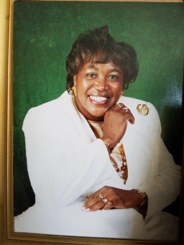 Sheila Crawford