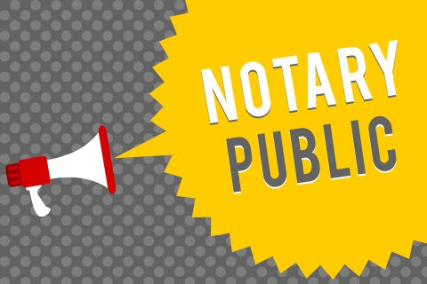 Notary! Best Part-Time Job for College Students American Notary USA