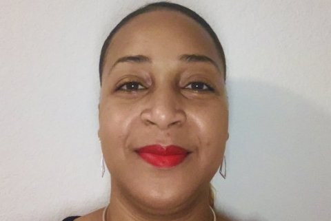 American Notary USA Spotlight Miami, Florida April Heredia-Mcclain